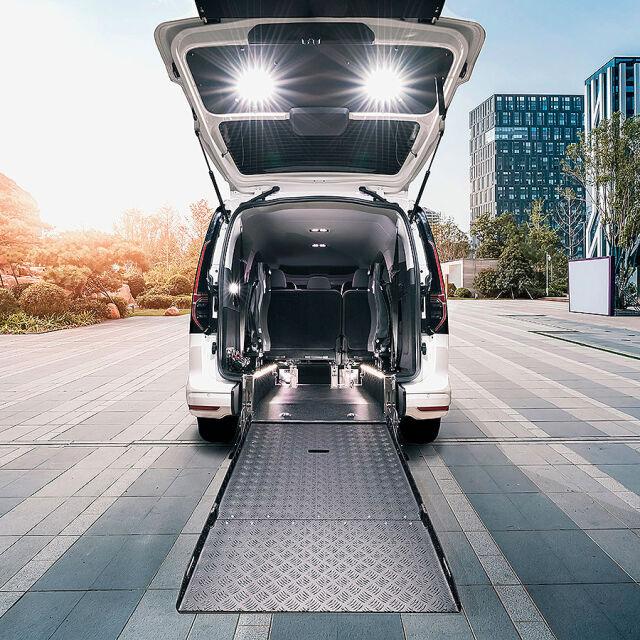 Volkswagen Hyötyautot ROAD SHOW Pörhöllä 1.–17.11.