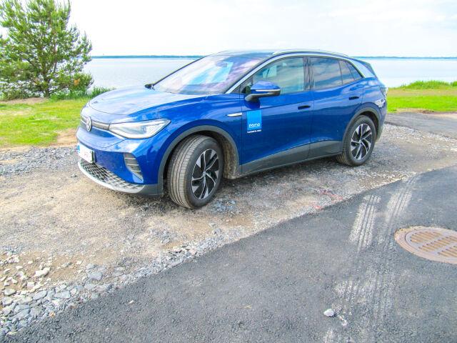 Volkswagen ID.4 Pro Performance Business 77kWh 150kW